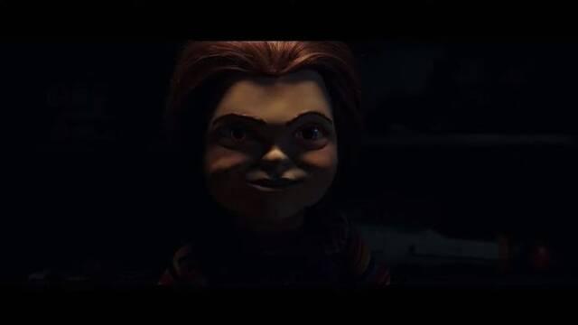 La terrorífica nueva versión de Chucky se muestra en su primer tráiler