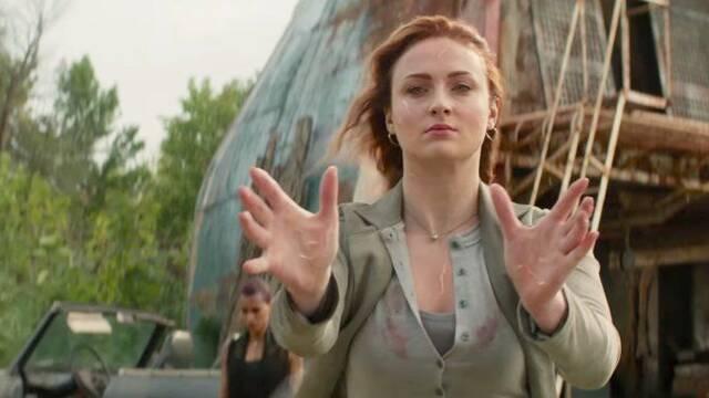 'X-Men: Dark Phoenix' presenta su nuevo tráiler