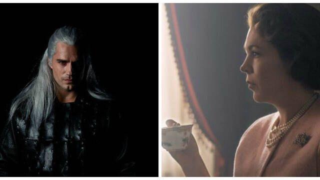 'The Witcher' y los nuevos episodios de 'The Crown' llegarán a Netflix este año