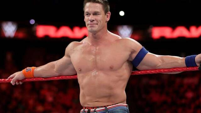 John Cena está en conversaciones para unirse a 'Escuadrón Suicida'