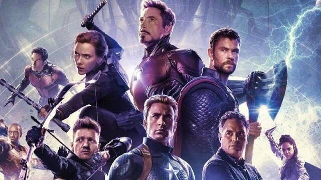 Marvel Studios nos sigue preparando para el estreno de Vengadores: Endgame