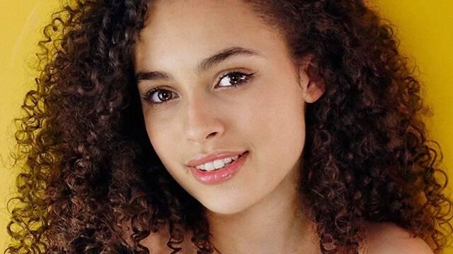 Muere Mya-Lecia Naylor, actriz de 'The Witcher', a los 16 años