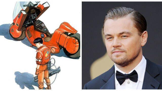 'Akira', producida por Leonardo DiCaprio, se rodará en California