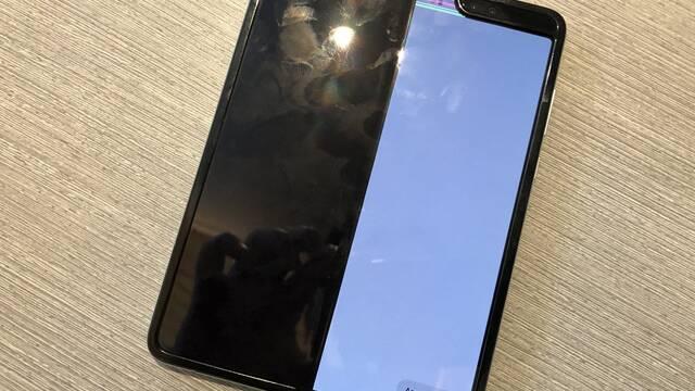 Samsung cancela el evento de lanzamiento del Galaxy Fold en España