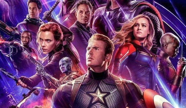 'Vengadores: Endgame': Quedan menos de 24 horas para su premiere