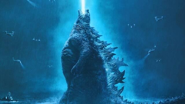 'Godzilla vs. Kong' termina su rodaje