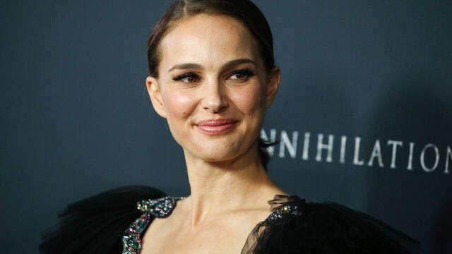 Natalie Portman será la voz de la película 'Dolphin Reef' para Disney+