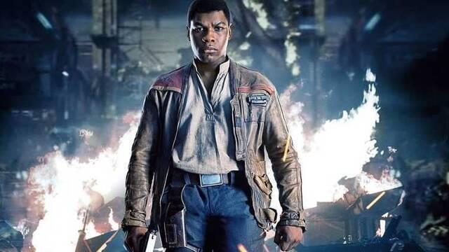 Star Wars: John Boyega duda de que vuelva a interpretar a Finn
