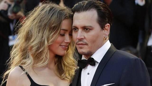 Johnny Depp quiso que despidieran a Amber Heard de 'Aquaman', supuestamente