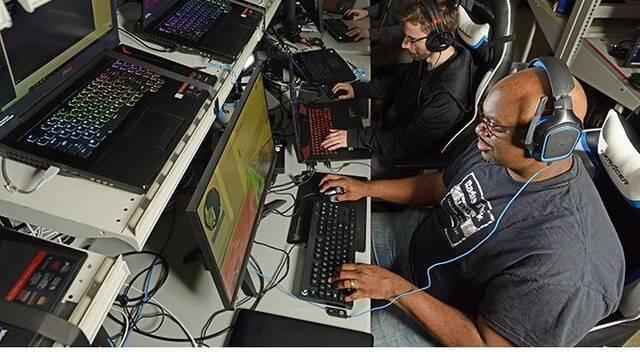 Intel lanza la 9ª generación de procesadores para jugar para portátiles