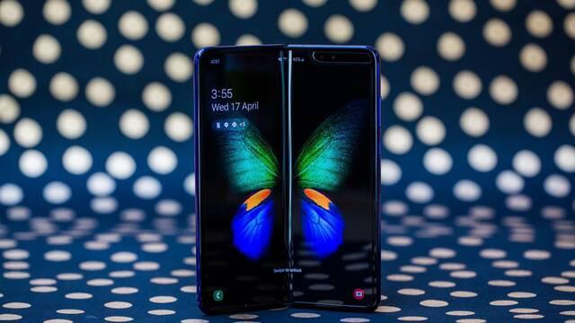 Rumor: El Galaxy Fold se pondrá a la venta el 13 de junio
