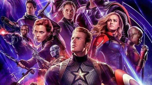 Vengadores: Endgame consigue un 96% de críticas positivas en Rotten Tomatoes