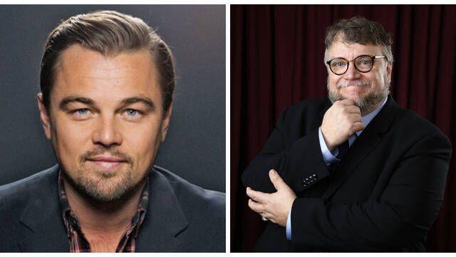 Leonardo DiCaprio en conversaciones para 'Nightmare Alley' de Del Toro