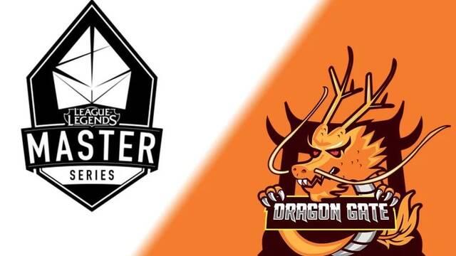 Riot expulsa a Dragon Gate Team de la LMS por amañar partidos