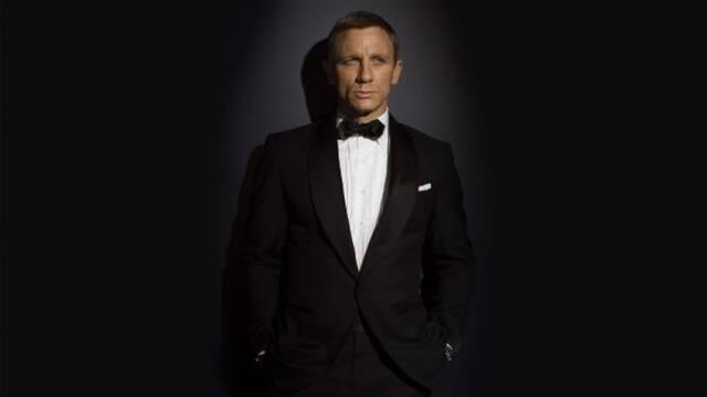 'Bond 25': Daniel Craig repetirá en su papel como el agente 007