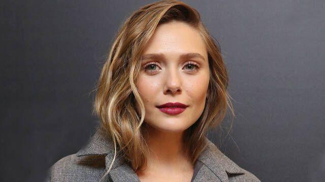 Elizabeth Olsen: La serie 'WandaVision' se ambientará en los años 50