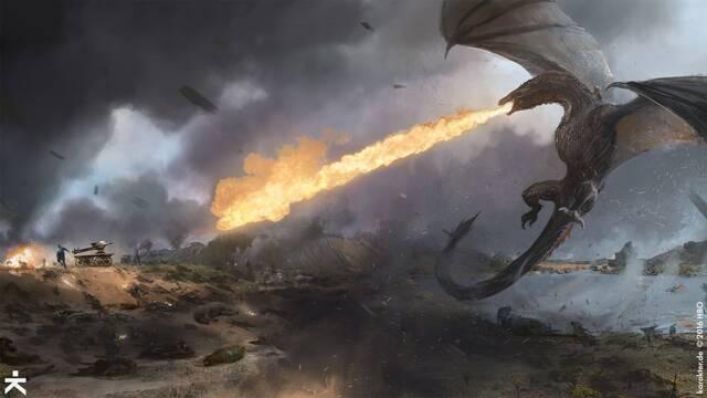HBO Asia quiere crear su propio 'Juego de Tronos'
