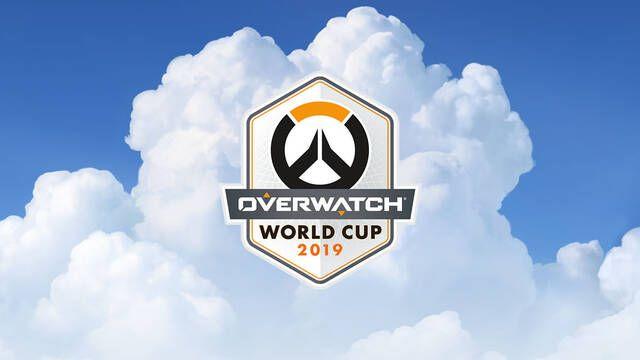 Blizzard confirma la Overwatch World Cup 2019