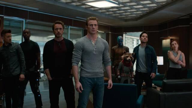 'Vengadores: Endgame' supera los 200 millones de dólares en China