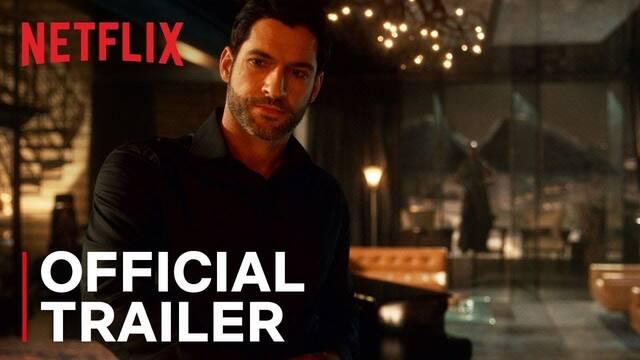 'Lucifer' siembra la maldad con el nuevo tráiler de la cuarta temporada