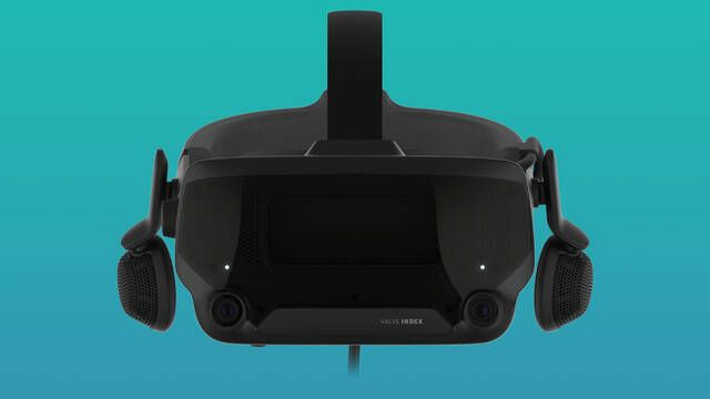 Valve Index VR: Requisitos mínimos y recomendados para PC