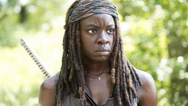 La temporada 10 de 'The Walking Dead' dará paso al legado de Michonne