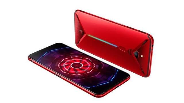 Nubia presenta el Red Magic 3, su nuevo teléfono para jugar