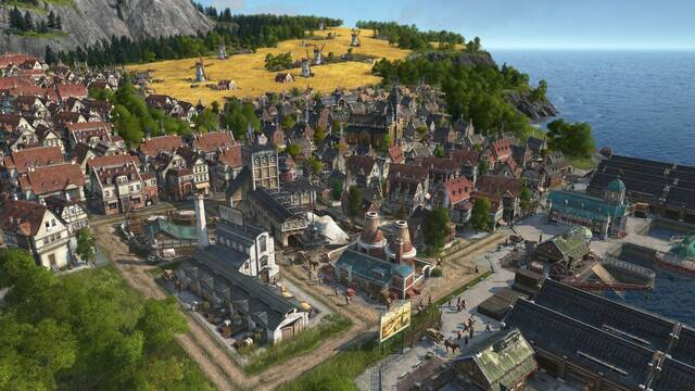 Anno 1800: Requisitos mínimos y recomendados para PC