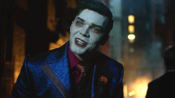 'Gotham': Revelado el aspecto que tendrá el Joker en la serie de FOX