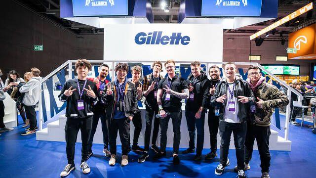 Gillette se alía con Twitch a través de la iniciativa Bits for Blades