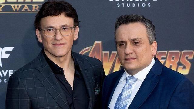 Los Hermanos Russo expresan su 'asombro' por el estreno de 'Endgame'