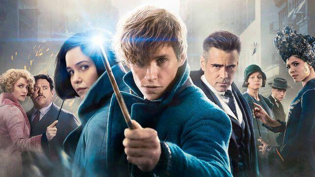 'Animales Fantásticos 3' hechizará las salas de cine en noviembre de 2021