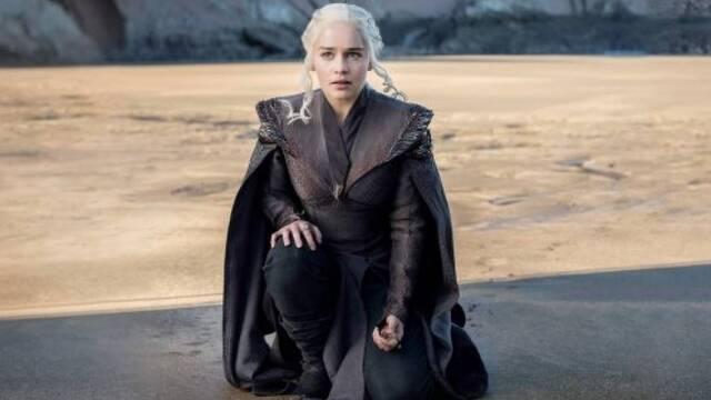 La madre de Daenerys Targaryen sabe cómo acaba Juego de Tronos