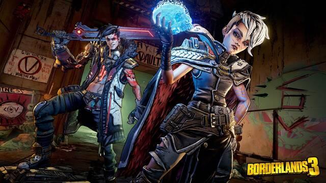 Borderlands 3 estará optimizado para gráficas AMD Radeon y procesadores Ryzen