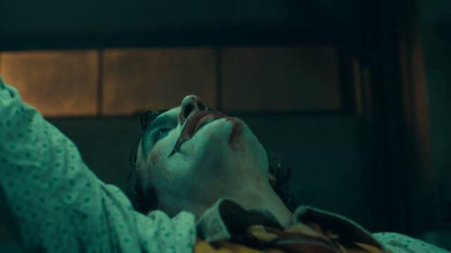 'Joker': Ya está aquí el macabro tráiler protagonizado por Joaquin Phoenix
