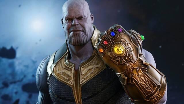 Josh Brolin comenta como Thanos el nuevo tráiler de 'Vengadores: Endgame'