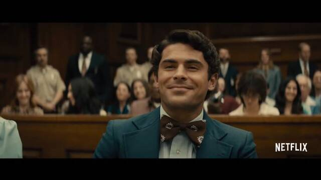 Zac Efron será un asesino en 'Extremely Wicked, Shockingly Evil and Vile'