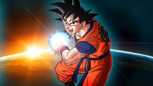 Presentada una nueva edición de la serie 'Dragon Ball Z'