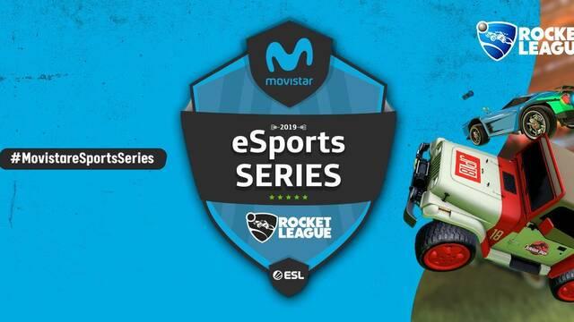 Movistar eSports Series acaba su segunda temporada