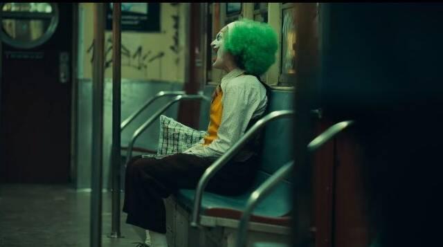 El Joker y Billy Batson de 'Shazam!' se encuentran en este divertido clip