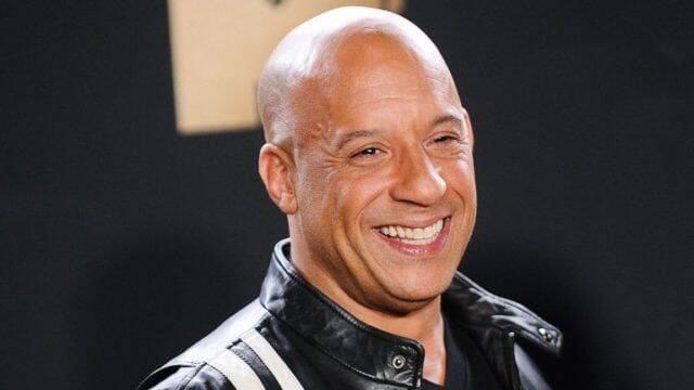 Vin Diesel se une al reparto de la secuela de 'Avatar'