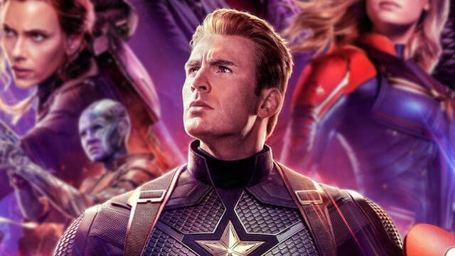 Se venden entradas de 'Vengadores: Endgame' por más de 2000 dólares