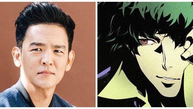 John Cho interpretará a Spike Spiegel en 'Cowboy Bebop'