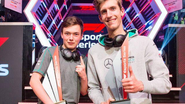 El campeonato de esports de la Fórmula 1 tendrá una bolsa de premios de 500.000 dólares