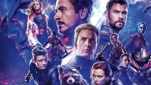 La preventa de entradas de 'Vengadores: Endgame' bate récords
