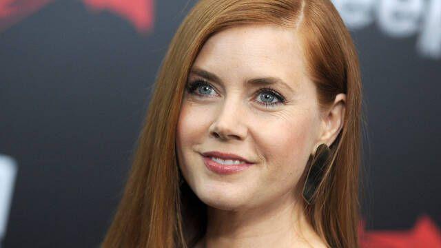 Amy Adams protagonizará la adaptación de 'Hillbilly Elegy' de Netflix