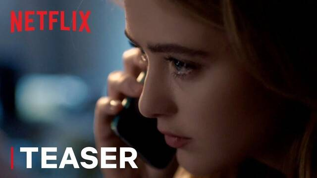 El misterio de 'The Society' llegará el próximo 10 de mayo a Netflix