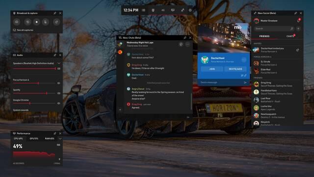 Tutorial: Cómo descargar la nueva Barra de Juego de Windows 10 con memes y Spotify