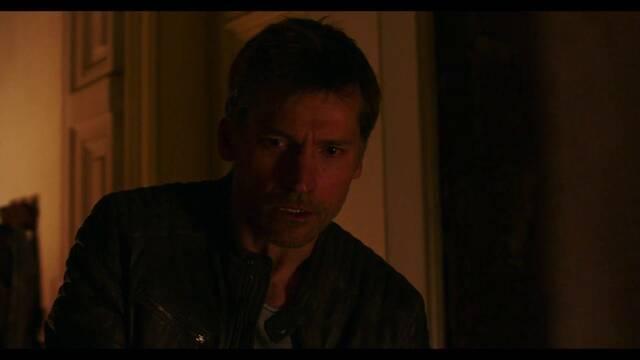 Llega el tráiler de Domino, protagonizada por Nikolaj Coster-Waldau