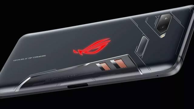 Rumor: ASUS lanzará un nuevo ROG Phone para gamers de la mano de Tencent